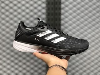Adidas SL20 Sneakers Core Black-Cloud White EG1188 For Sale