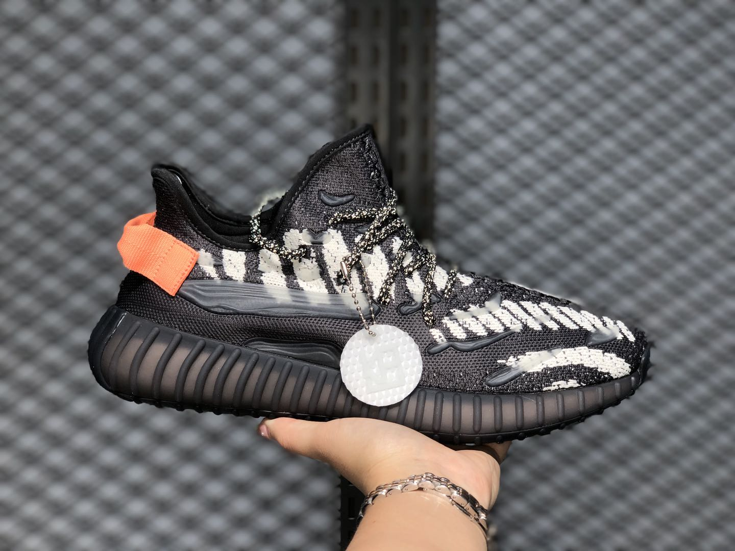 adidas yeezy boost 350 orange