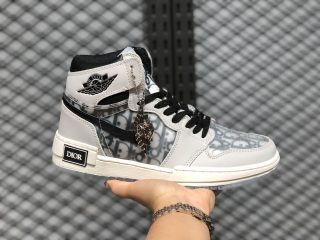 Air Jordan 1 High OG Wolf Grey/Sail-Photon Dust-White CN8607-002