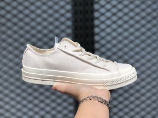 Converse 1970s Renew Cream White Casual Sport Shoes For Sale