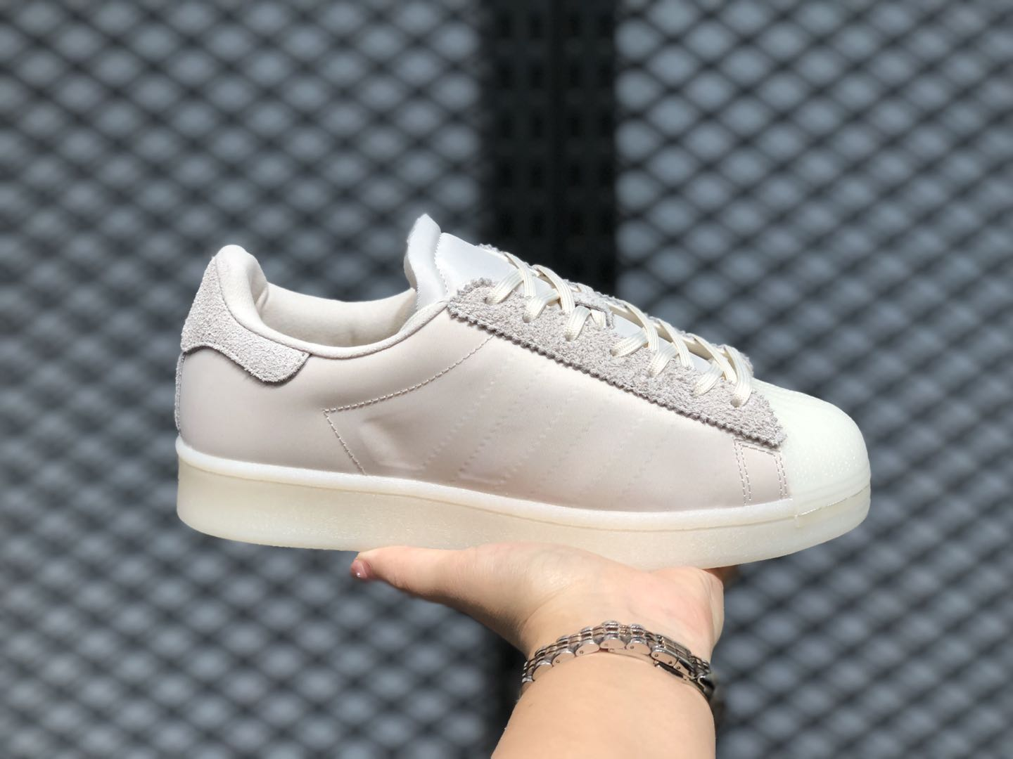 Alcalde número Continental  Eason x Adidas Superstar 50 Cwhite FX8116 New Casual Shoes | Sneakers Big  Sale