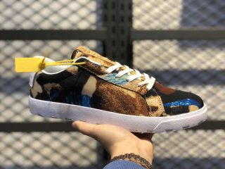 "Michael Lau x Nike SB Blazer Low ""Salvator Michael"" Stylish Shoes For Sale"