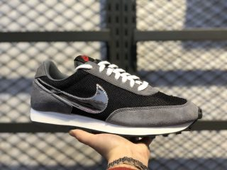 Nike Air Daybreak SP Black/Metallic Silver-White Hot Sale BV7725-002