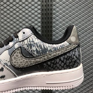"Nike Air Force 1 Low ""City Of Dreams"" CT8441-001 Side Casual Sport Shoes"