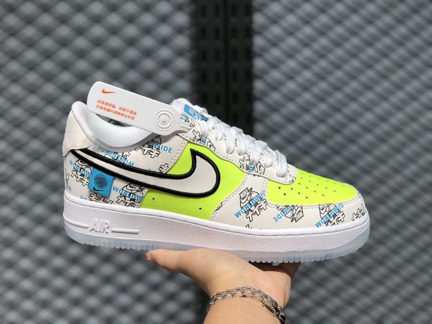 Circo misil Administración  2020 Latest Nike Air Force 1 Low