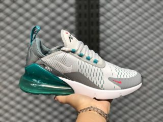 Nike Air Max 270 Pure Platinum/White-Cool Grey Best Sell AH8050-021