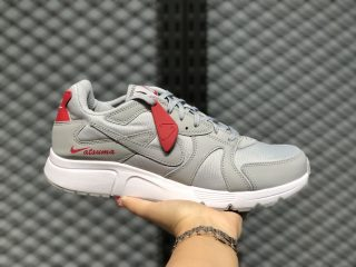 Nike Atsuma Photon Dust/Grey Fog-Track Red-White On Sale CD5461-003