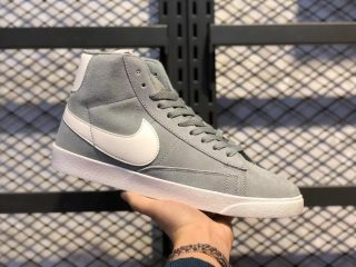 Nike Blazer Mid Vintage Suede Mica Green/Sail For Buy AV9376-300