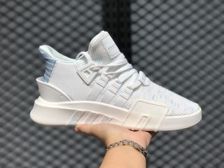 Adidas EQT Bask ADV Cloud White/Cloud White-Ice Blue AC7354