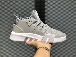 Adidas EQT Bask ADV Cloud White/Grey Six-Black For Sale EE5028