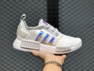 Adidas NMD R1 Core Black/Running White S82269 On Sale