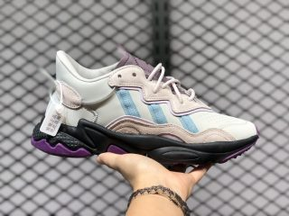 Adidas Originals Ozweego EF4050 Grey One/ASH Grey/Purple Tint