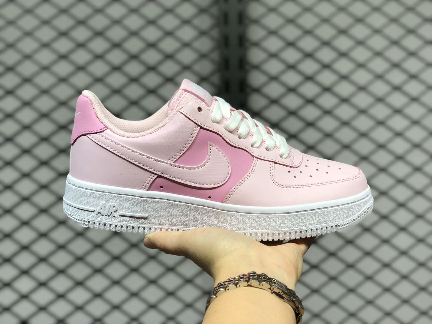 Nike Air Force 1 Low GS \