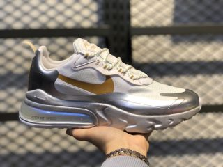 "Nike Air Max 270 React ""City of Speed"" To Buy CQ4597-110"