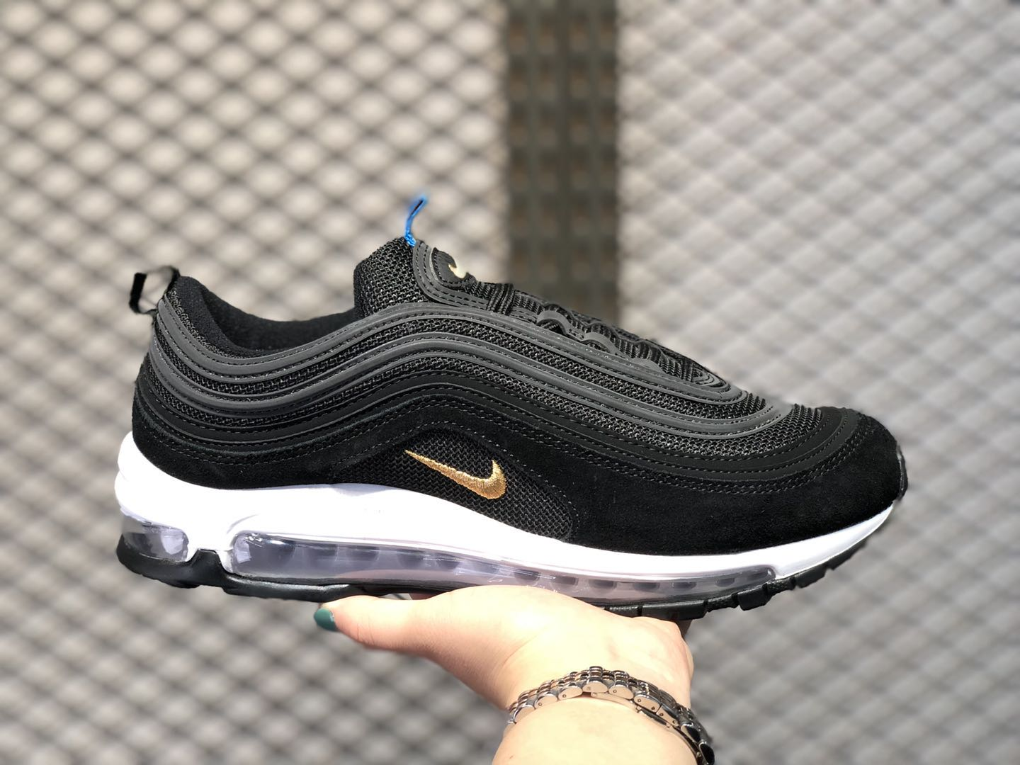 pared oasis puerta  New Sale Nike Air Max 97 Olympic Rings Pack-Black CI3708-001 | Sneakers Big  Sale