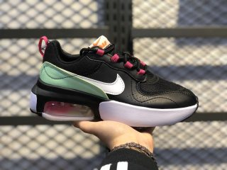 Nike Air Max Verona Black/Summit White-Fire Pink CI9842-001