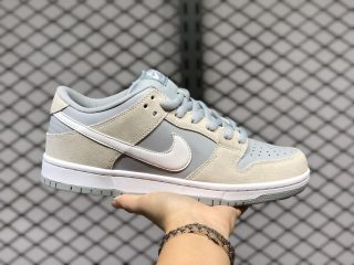 Nike SB Dunk Low TRD Summit White Wolf Grey AR0778-110