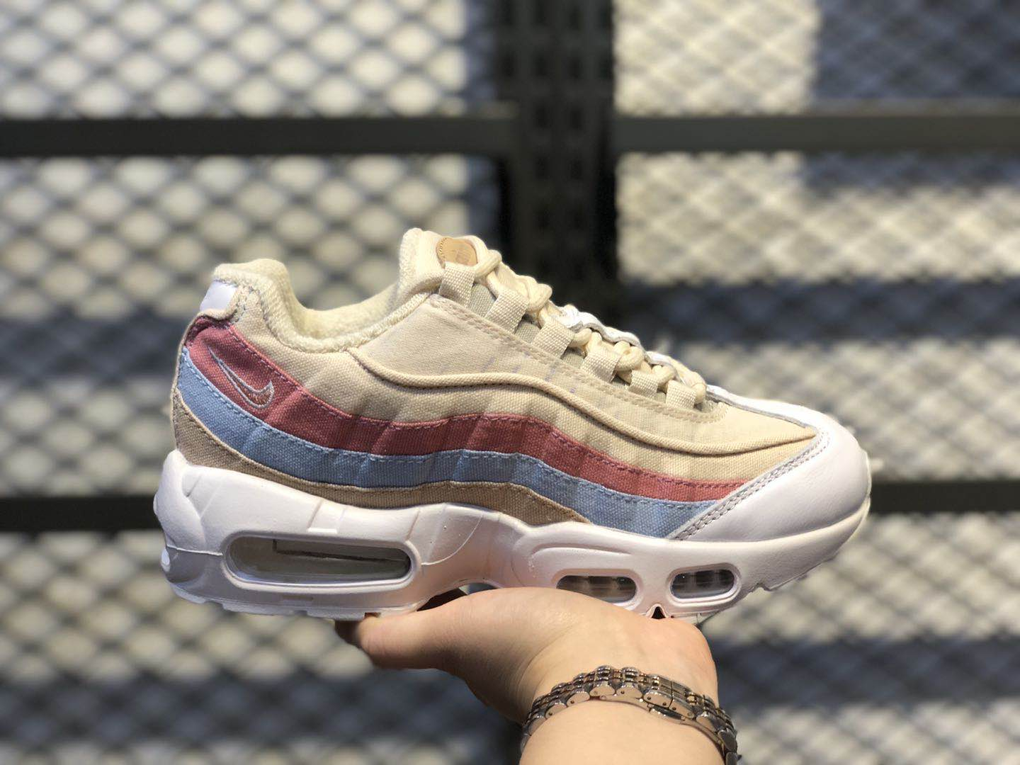 New Sale Nike Air Max 95 Plant Color