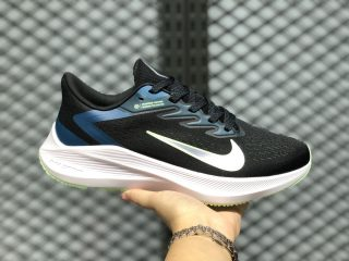 Nike Zoom Winflo 7 Black/Valerian Blue-Vapor Green For Buy CJ0291-004