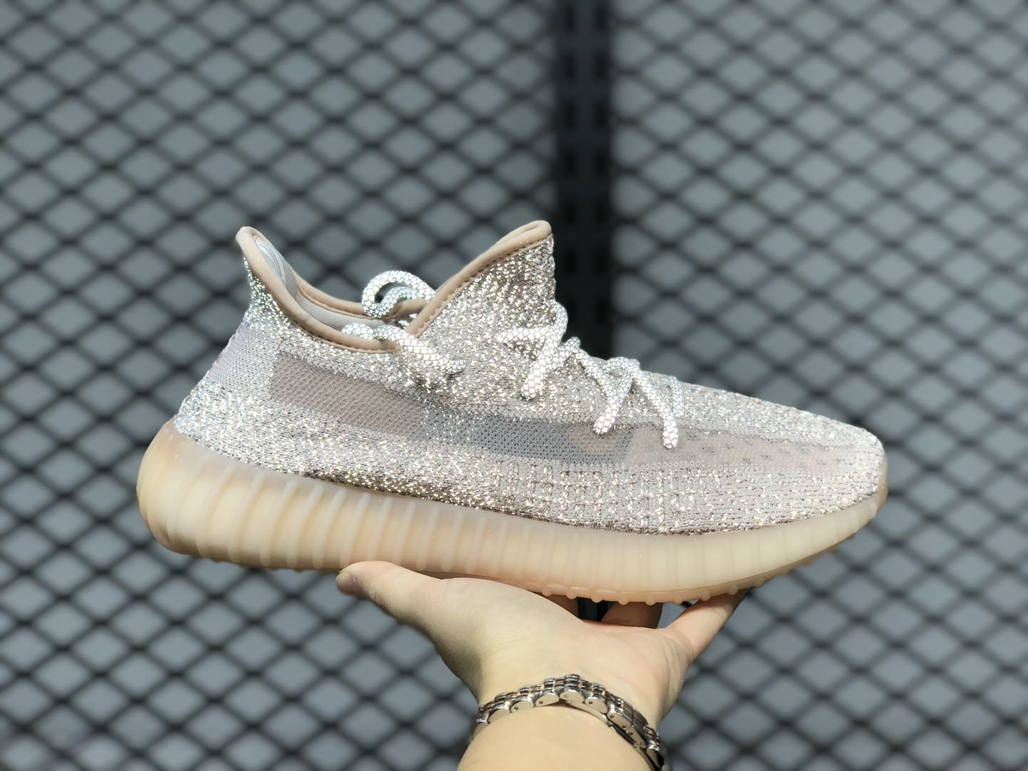Adidas Yeezy Boost 350 V2 Synth Non