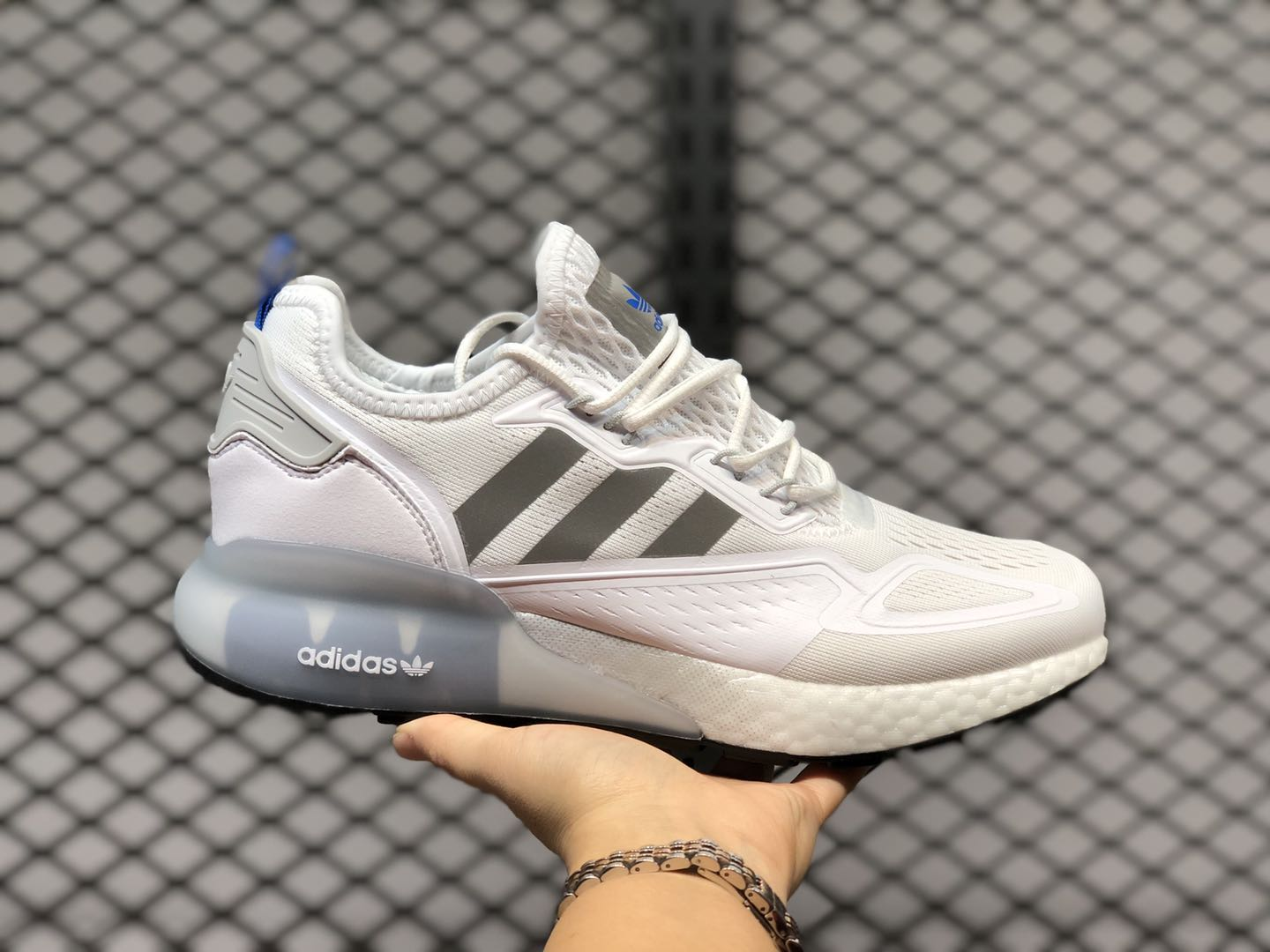 adidas originals zx 2k boost