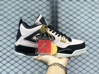 Air Jordan 4 WMNS Silt Red/Black-Phantom-Volt For Buy AQ9129-601