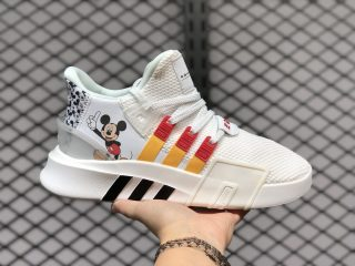 Disney x Adidas EQT Bask ADV New Arrival Running Shoes FW2020