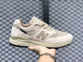 New Balance 998 Biege/Desert Suede Sneakers For Buy M998BLC
