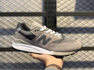 "New Balance 998 ""Cityscape"" Grey/White For Sale M998BLA"