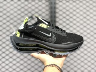 Nike Air Zoom Tempo Rlacemrnt NEXT% Black Yellow For Sale CI0804-006