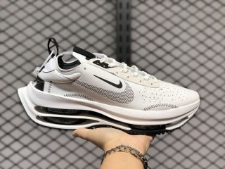 Nike Air Zoom Tempo Rlacemrnt NEXT% White/Black Sneakers CI0804-008