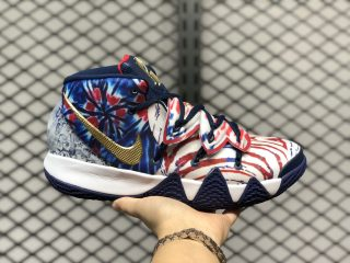 "Nike Kyrie S2 Hybrid ""Tie-Dye"" Basketball Shoes CT1971-400"