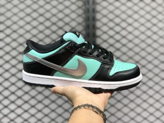 "Nike SB Dunk Low ""Diamond Supply Co.-Tiffany"" For Sale 304292-402"