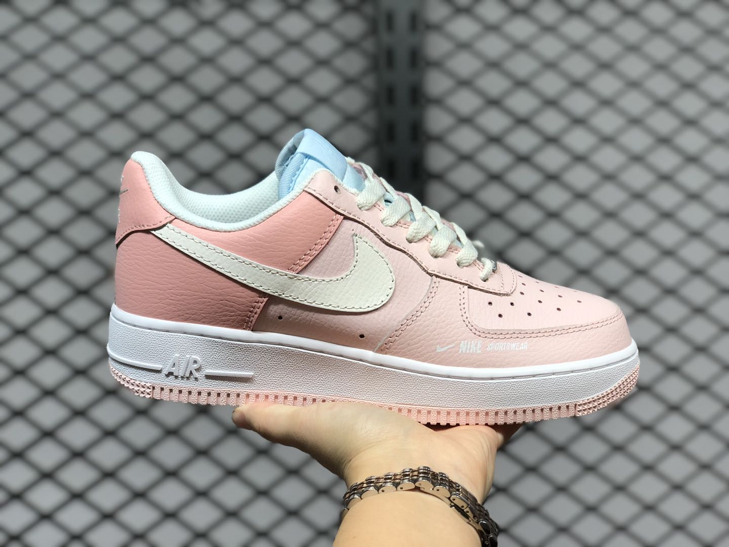 2020 Nike Air Force 1 Low Utility