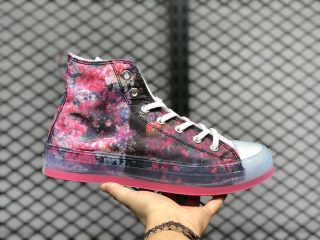2020 Converse x Shaniqwa Jarvis Chuck Taylor All Star CX Flower Print 169071C