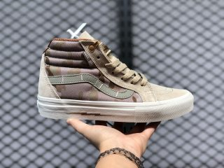 "Defcon X Vans Sk8-Hi Notchback Pro ""Arid"" For Online Sale"