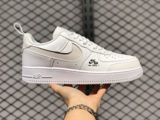 Most Popular Nike Air Force 1 Low White/Black CV3039-100