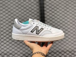 "New Balance ""PROCTCAA"" White/Silver-Black Skate Shoes 779141-60"