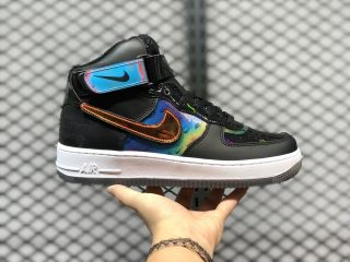 """Nike Air Force 1 High """"Have A Good Game"""" Outlet Online DC0831-101"""