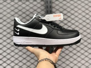 Nike Air Force 1 Low Black/White Outlet Online DC2300-001