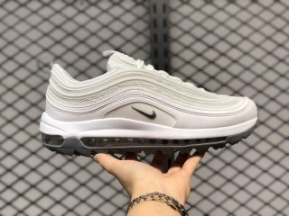 Nike Air Max 97 Golf White Pure Platinum CI7538-100