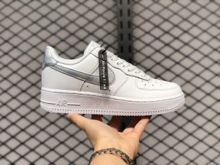Best Sell Nike Air Force 1 Low White/Royal Tint-White 314219-131