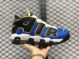 "Nike Air More Uptempo ""Peace, Love, and Basketball"" DC7300-400"