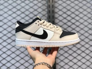 Nike Dunk SB Low Light Pink/Black-Cloud White 854866-800