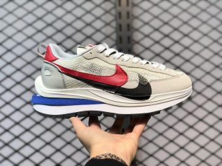 Sacai x Nike Pegasua Vaporfly Villain Sail/Black-Royal-Gym Red CI9928-010