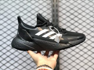 Adidas X9000L4 Boost Core Black/Cloud White Training Shoes FW5920