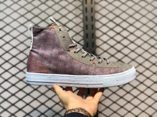 Converse Chuck Taylor All-Star Crater Charcoal/Chambray Blue 168597C