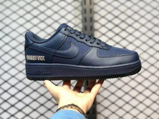 """Nike Air Force 1 """"Gore-Tex"""" Functional Blue Hot Sale CT2858-002"""