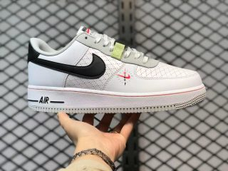 """Nike Air Force 1 Low """"Fresh Perspective"""" Sport Shoes DC2526-100"""