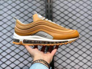 Nike Air Max 97 Chutney/Twine-Light Bone-Sail Outlet Online CT1904-700